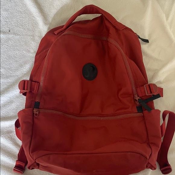 Lululemon New Crew Backpack 22L *SOLD*